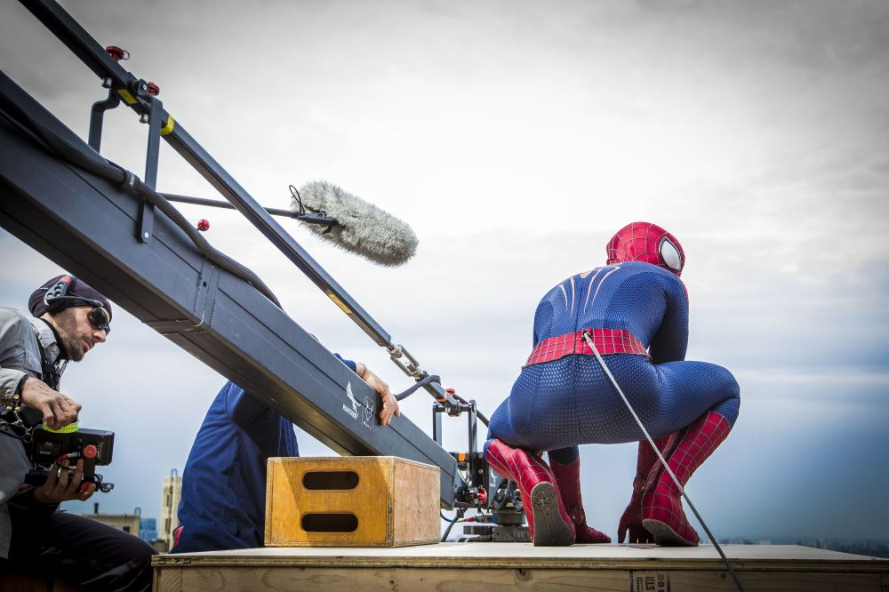 amazing-spider-man-2-bts